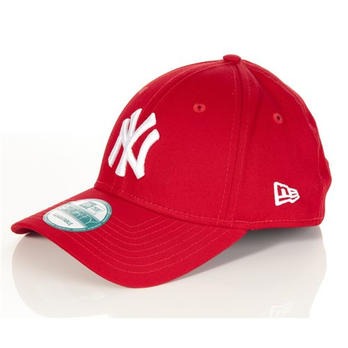 Šiltovka New Era 940K New York Yankees MLB Red White