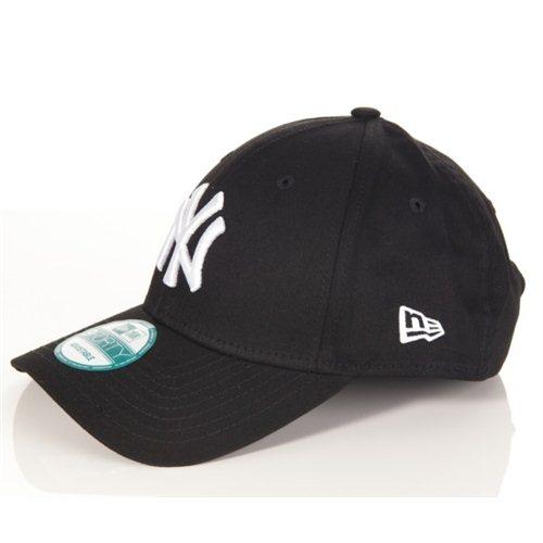 0929ab6e7 ŠILTOVKY NEW ERA | Šiltovka New Era 940 New York Yankees MLB Black ...