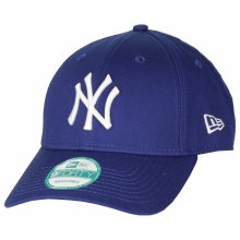 Šiltovka New Era 940 New York Yankees MLB  Light Royal White