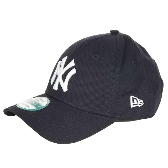 Šiltovka New Era 940 New York Yankees MLB  Navy White