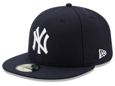 Šiltovka New Era 950 Cotton Block New York Yenkees Navy White