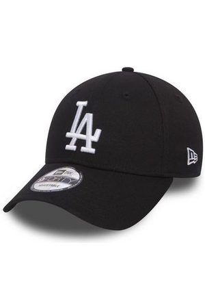 Šiltovka New Era 940 Los Angeles Dodgers MLB  Black White