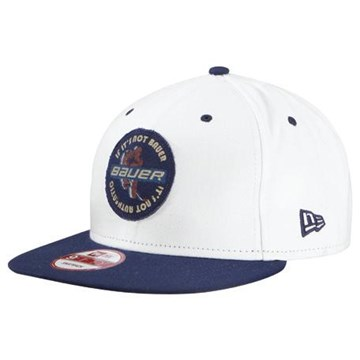 Šiltovka BAUER  Player Shadow 9Fifty Snapback Cap