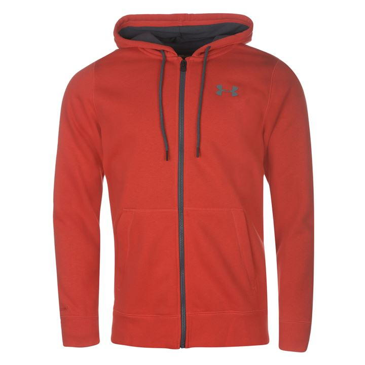 Mikina Under Armour ColdGear Storm Rival Full Zip