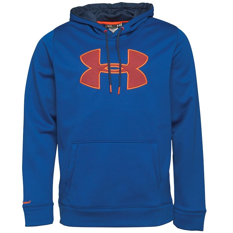 Under Armour ColdGear Storm Fleece Big Logo