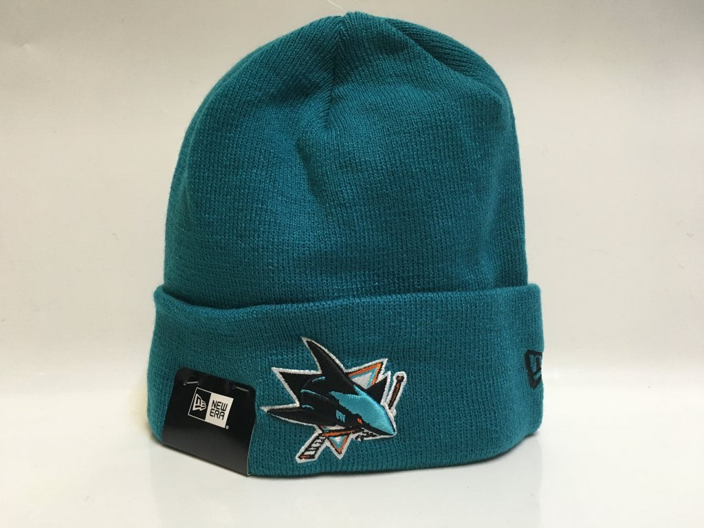 Čiapka NEW ERA NHL Cuff Knit Forida Panthers