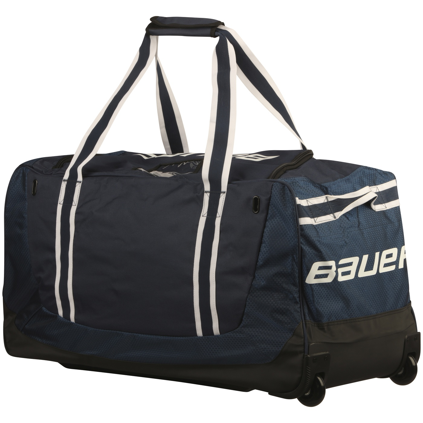 Hokejový vak BAUER 650 Wheel Bag Small
