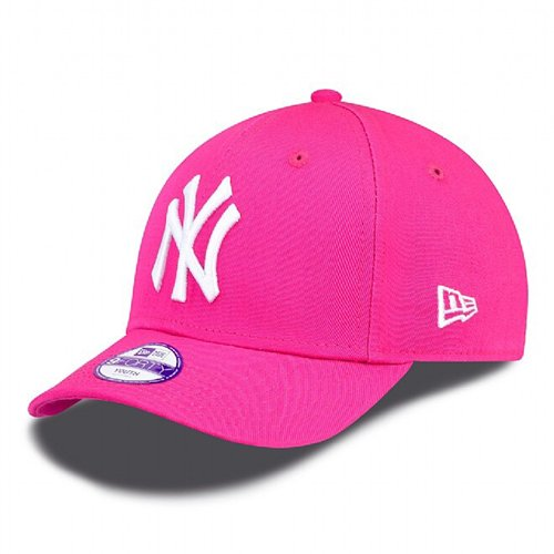 Šiltovka New Era 940 New York Yankees MLB Rose Youth