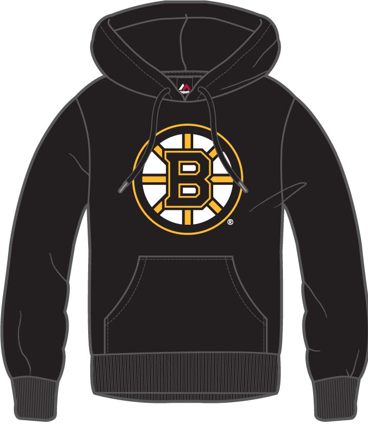 Mikina Boston Bruins