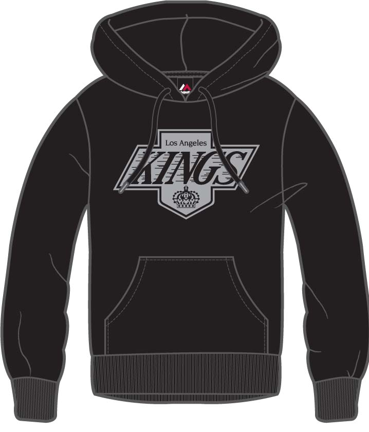 Mikina Los Angeles Kings