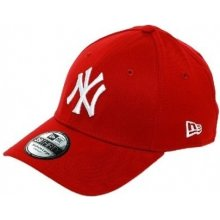 Šiltovka New Era 3930 Basic New York Yankees MLB Red White